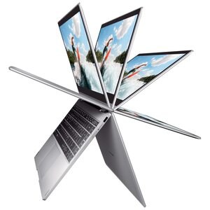 MEDION AKOYA® S14405, Intel® Core™ i3-10110U, Windows10Home(SModus), 35,5 cm (14'') FHD Touch-Display, 256 GB SSD, 8 GB RAM, Convertible
