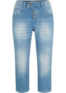Capri-Stretch-Jeans