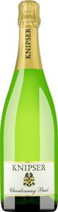 Knipser Chardonnay Sekt brut nature   - Schaumwein, Deutschland, brut, 0,75l