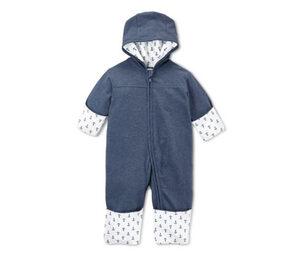 Baby-Sweat-Einteiler