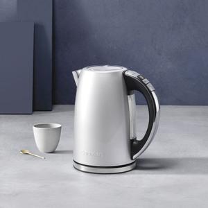 Cuisinart Wasserkocher »CPK17SE Multi Temp«, 1,7 l, 3000 W