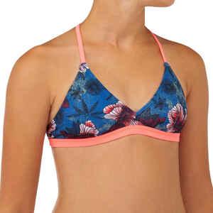 Bikini Oberteilt Betty 500 Handa Mädchen Meer blau