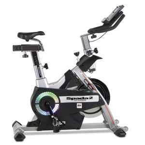 Indoor Bike I.SPADA II H9355I Bluetooth 4.0