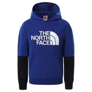 The North Face Y DREW PEAK LIGHT P/O HOODIE Kinder - Kapuzenpullover