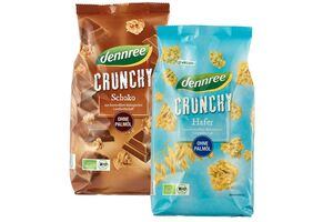 Crunchy-Cerealien