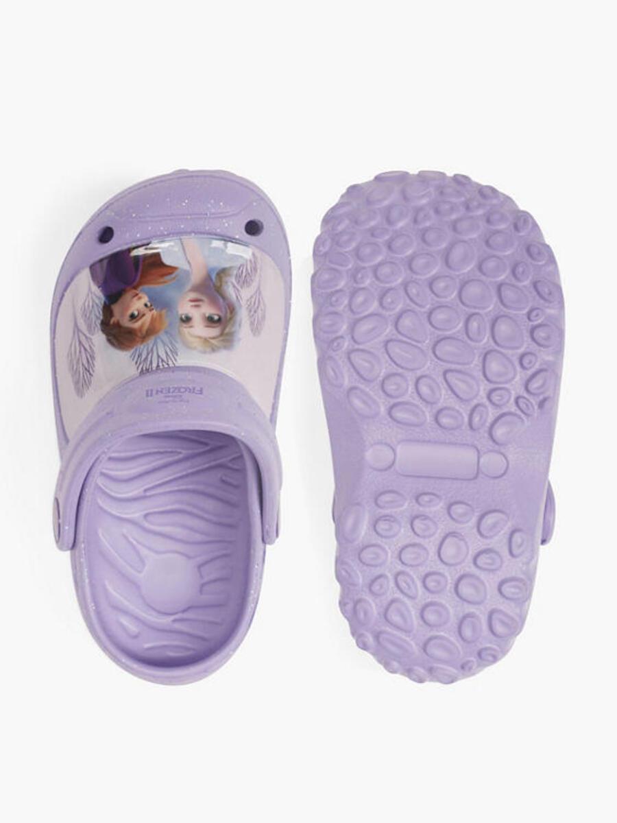 Bild 3 von Disney Frozen Clogs