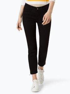 MAC Damen Jeans - Dream Chic schwarz Gr. 34-27