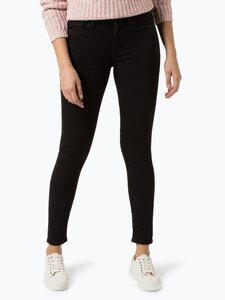Pepe Jeans Damen Jeans - Regent schwarz Gr. 26-28