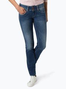 Pepe Jeans Damen Jeans - Gen blau Gr. 26-32