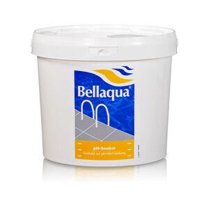 pH-Senker Granulat 6,0 kg - Bellaqua
