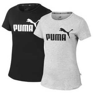 PUMA Damen-T-Shirt