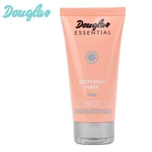 Douglas Essential Soothing Gesichtsmaske Pink Clay 50ml