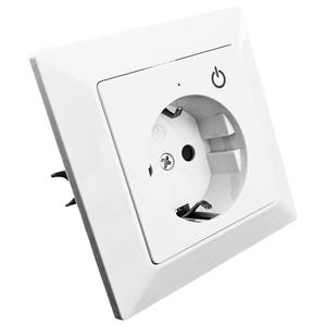 Powertec Electric WiFi Unterputzsteckdose