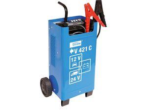Güde Batterielader V 421 C