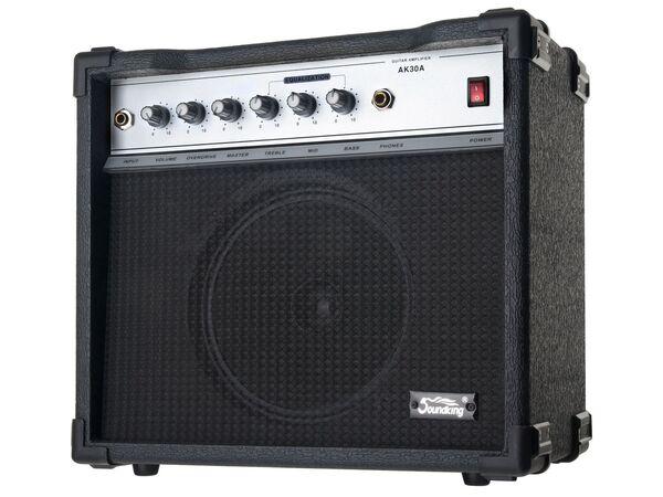 Soundking AK30-A Gitarrencombo - 75 Watt