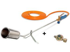 CFH Abflammgerät GV 900 inkl. Druckregler