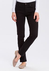 Cross Jeans Slim-fit-Jeans Anya, trendige Waschungen
