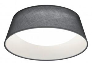 LED-Deckenleuchte R62871211 D. 34 cm grau