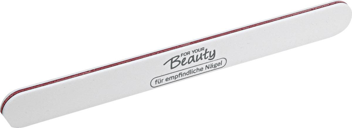 Bild 2 von FOR YOUR Beauty FOR YOUR BEAUTY SENSITIV-FEILE