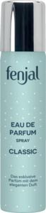 fenjal Spray Classic, EdP 75 ml