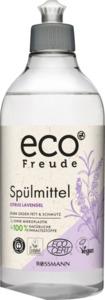 eco Freude Spülmittel Citrus Lavendel