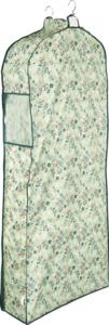 IDEENWELT Kleidersack breit floral