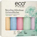 Bild 2 von eco Freude Recycling-Mikrofaser Universaltücher