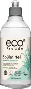 eco Freude Spülmittel Grapefruit Eukalyptus