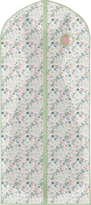 IDEENWELT Kleidersack lang floral