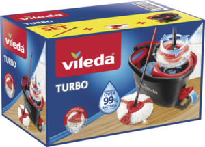 Vileda Turbo Box