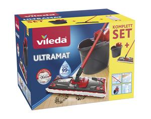 Vileda Ultramat 2in1 Box