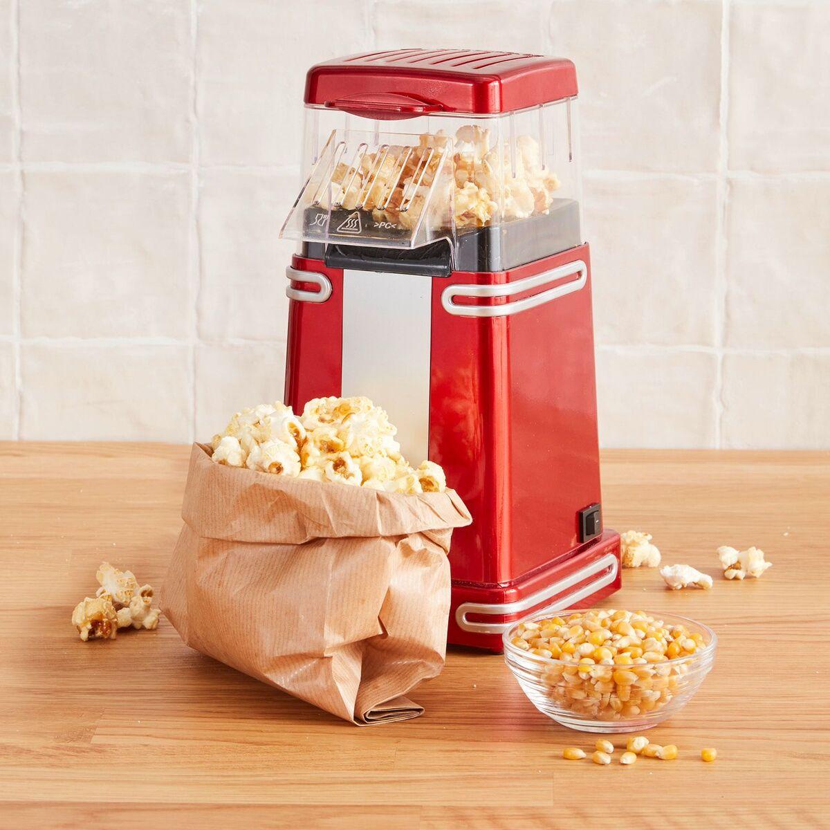 Bild 4 von AMBIANO Popcorn-Maschine/Zuckerwatte-Maschine/Schokobrunnen