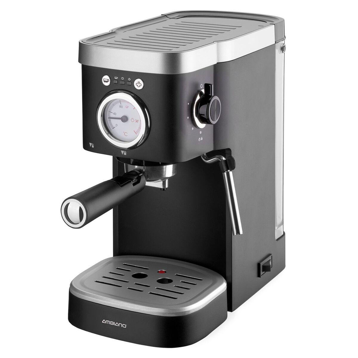 Bild 1 von AMBIANO Espressomaschine