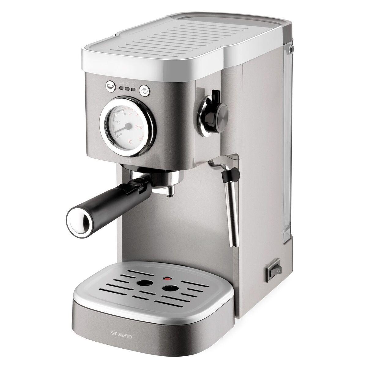 Bild 2 von AMBIANO Espressomaschine