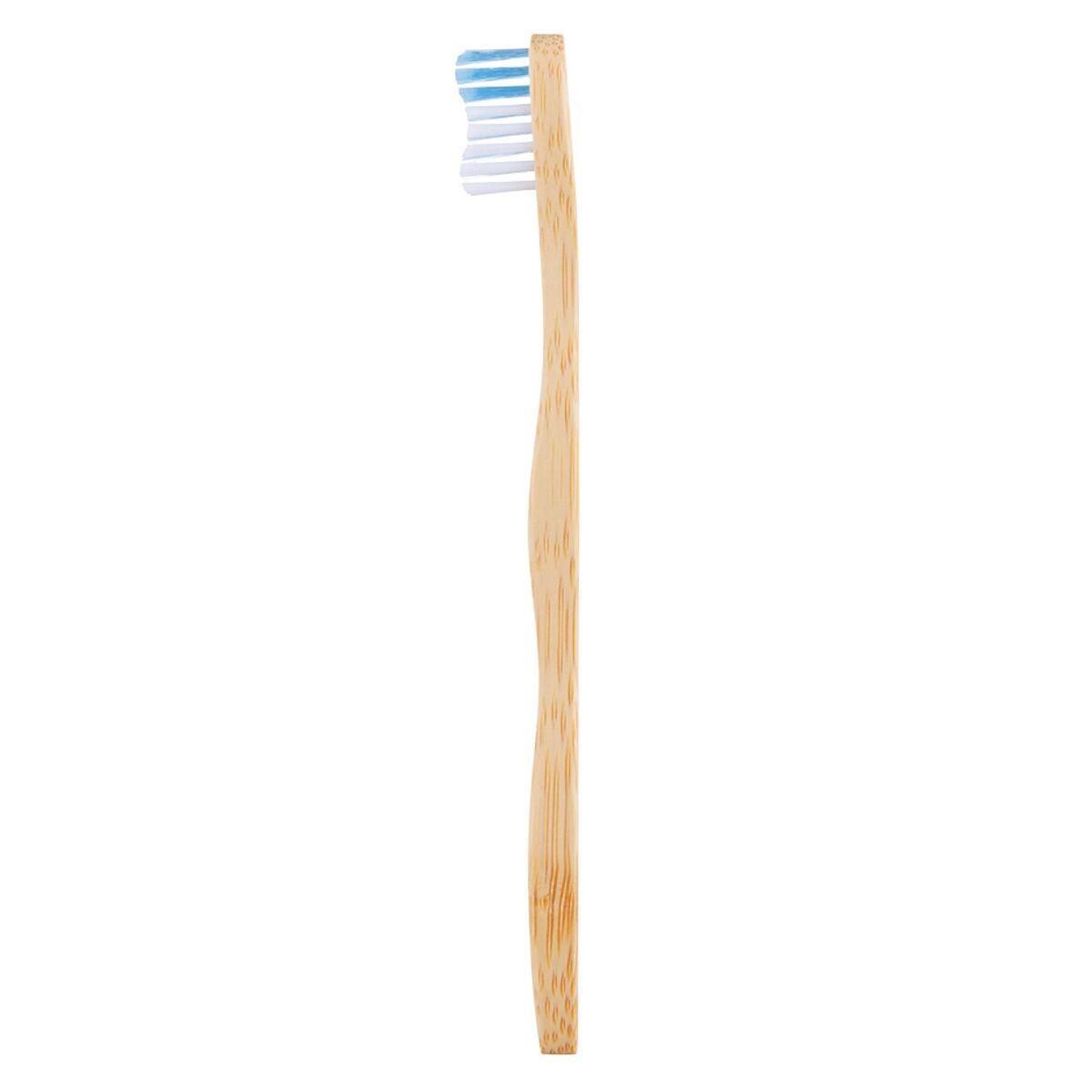 Bild 3 von EURODONT Bambus-Zahnbürste