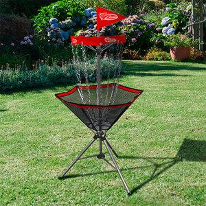 Frisbee-Pop-up-Golf-Set Deluxe