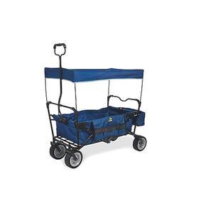 Pinolino Klappbollerwagen 'Paxi' blau