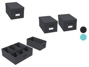 Livarno Home Aufbewahrungsbox/Schubladenaufbewahrung