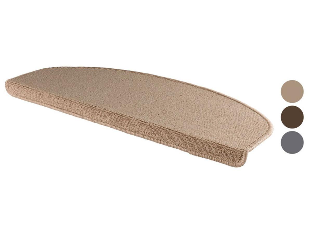 Bild 1 von Livarno Home Premium Stufenmattenset 28x65cm