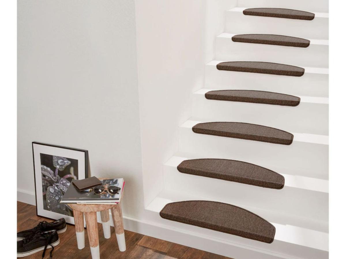 Bild 3 von Livarno Home Premium Stufenmattenset 28x65cm