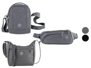 TOPMOVE® Tasche mit Diebstahlschutz