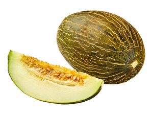 """Zuckermelone """"Piel de Sapo"""""""