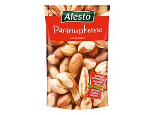 Alesto Paranüsse