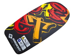 Schildkröt-Funsports Bodyboard Größe L