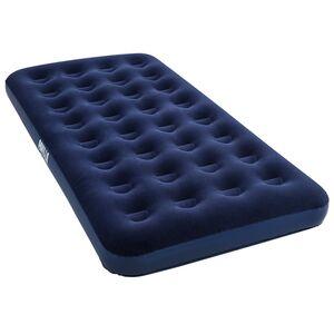 Bestway Luftbett 188 cm x 99 cm x 22 cm, Blau