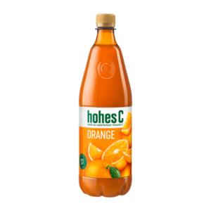 HOHES C     Orange