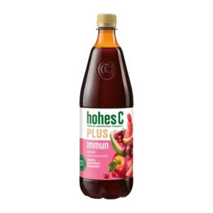 HOHES C     PLUS Immun