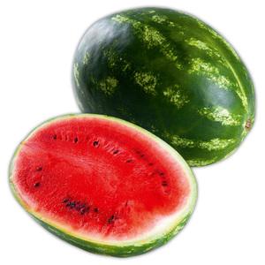Riesenwassermelonen