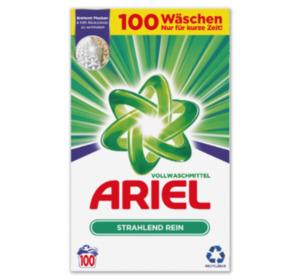 ARIEL Vollwaschmittel