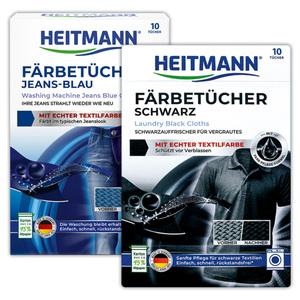 Heitmann Färbetücher